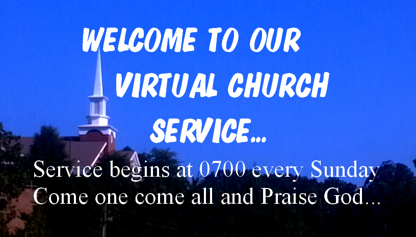 CHURCH WELCOME MESSAGE 32