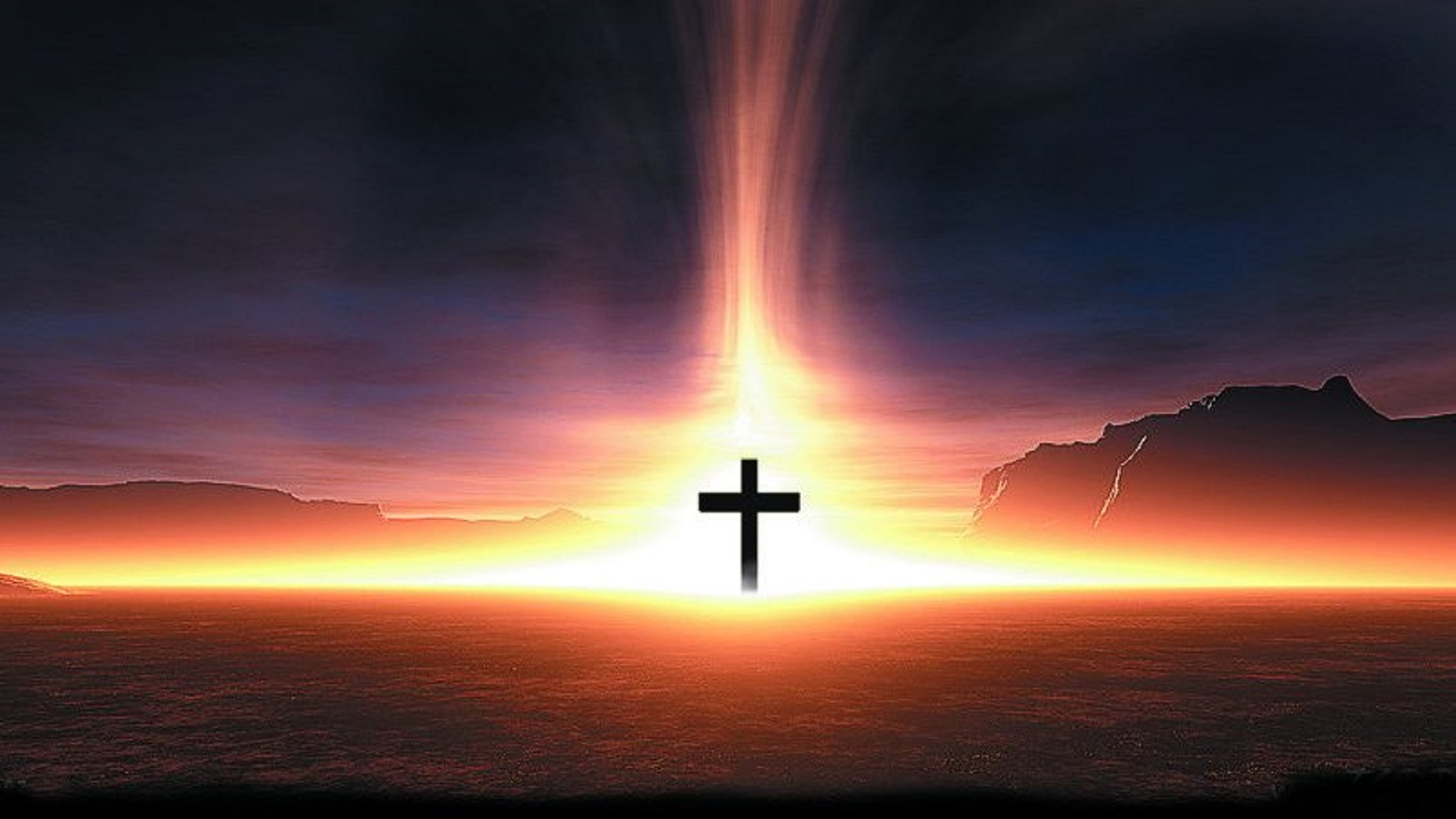 A TORCH OF HEAVEN