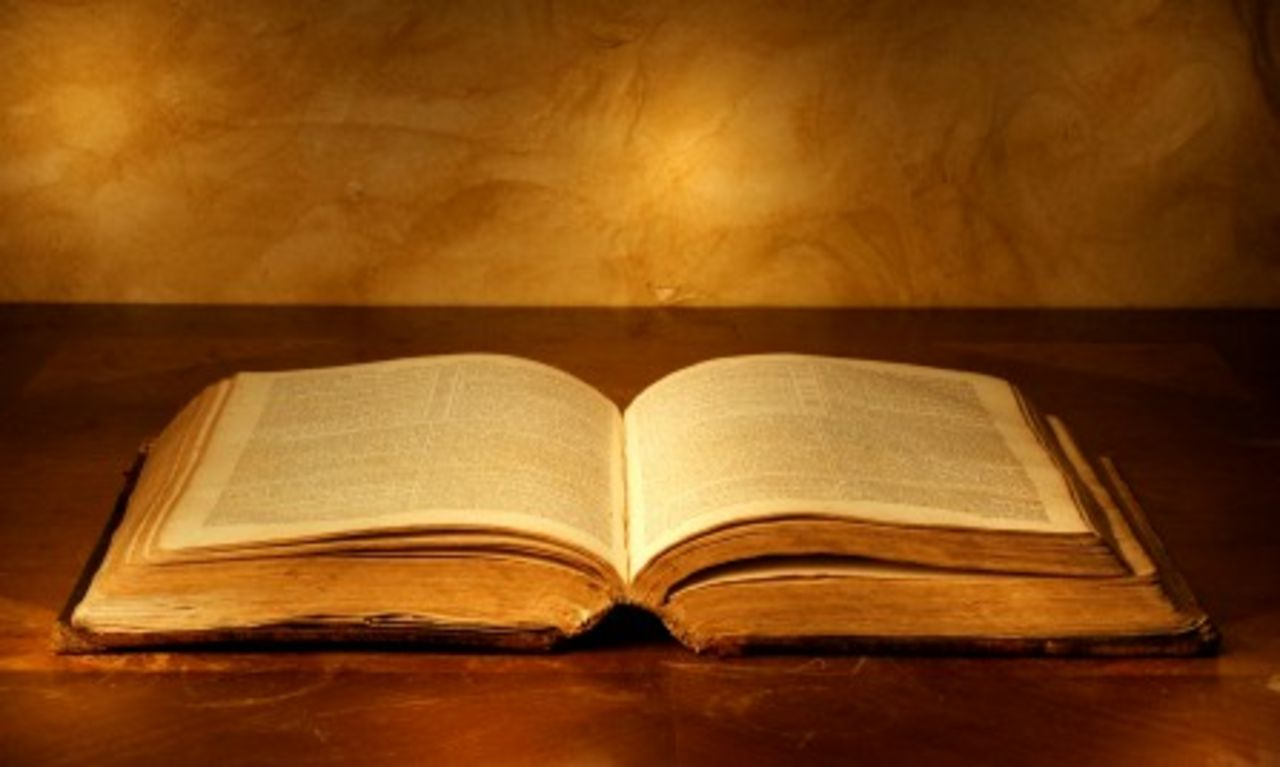 YOU ARE CALLED BY THE WORD OF GOD