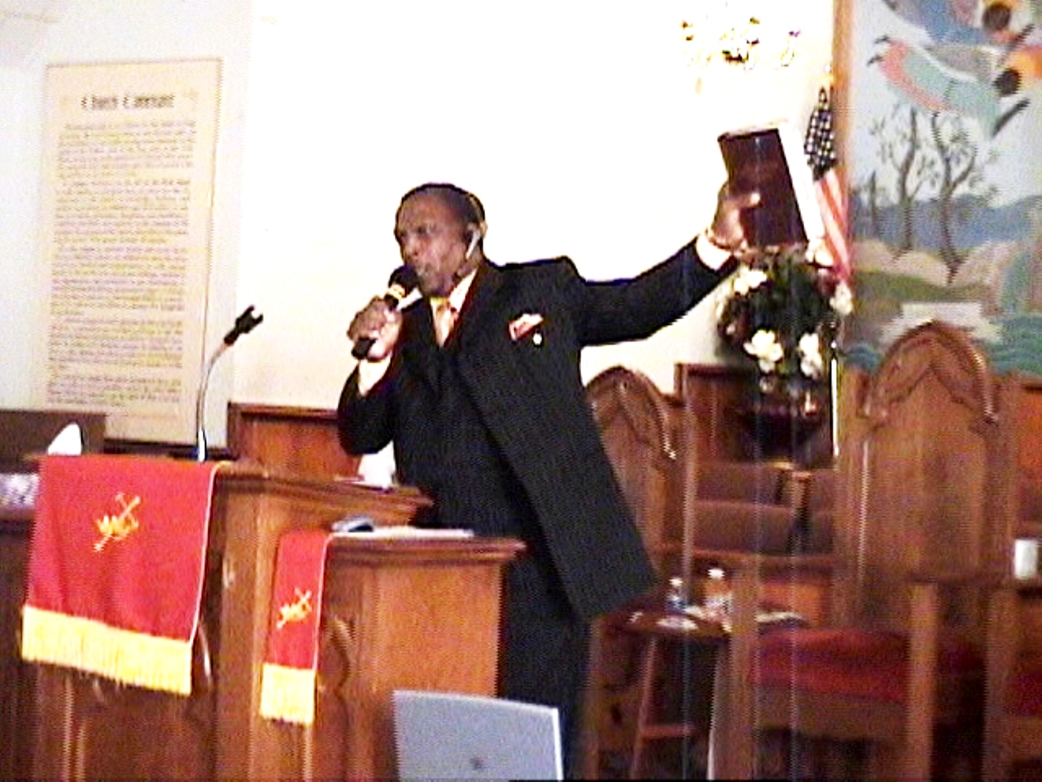 pastor-davis-before-the-throne-of-grace