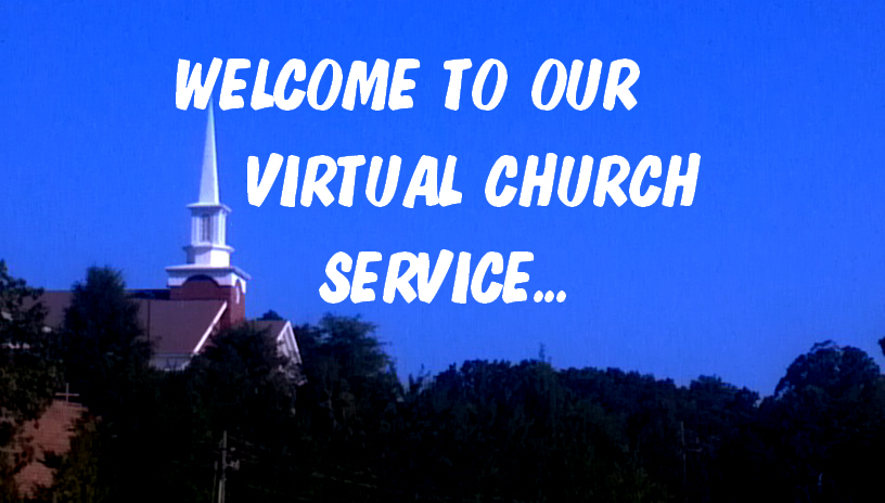 CHURCH WELCOME MESSAGE 01