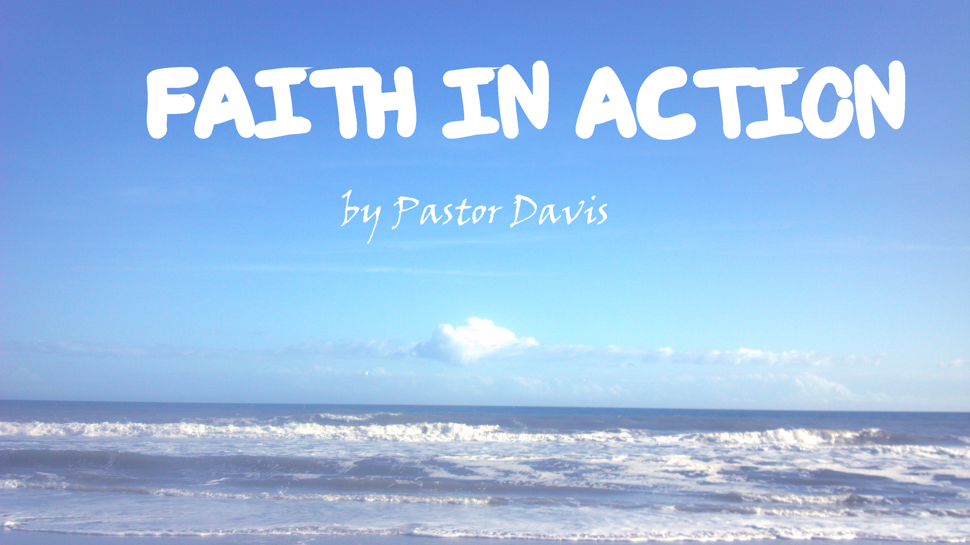 faith-in-action